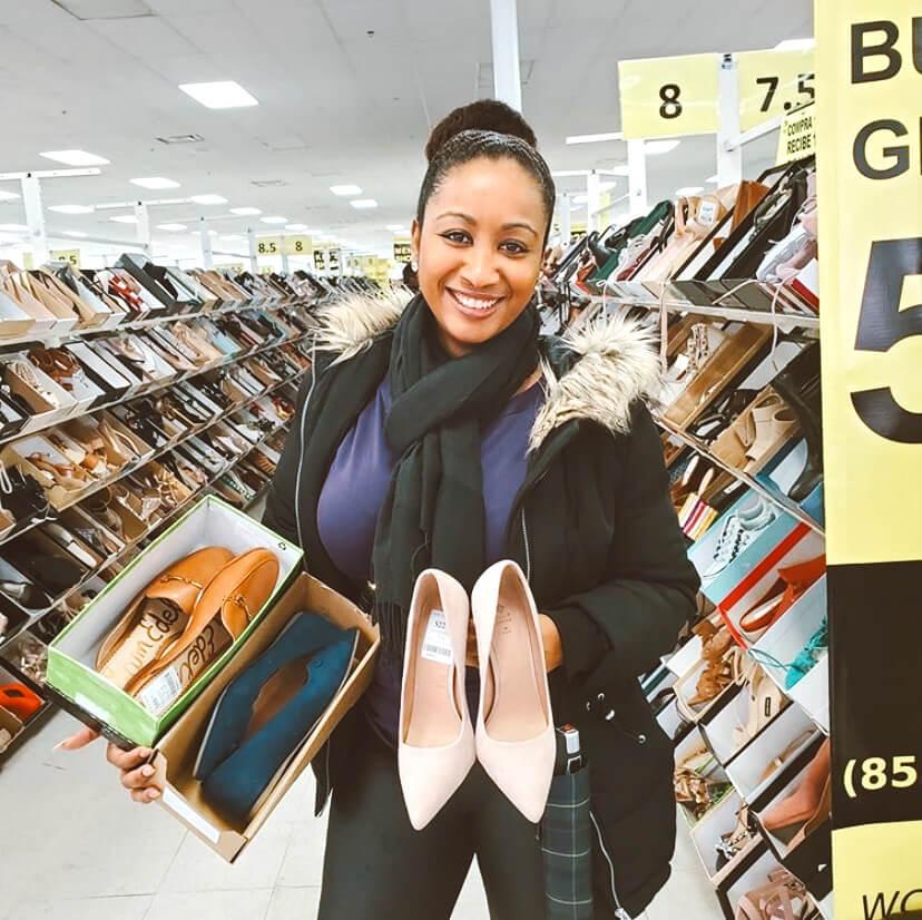 shoes warehouse sale 2018